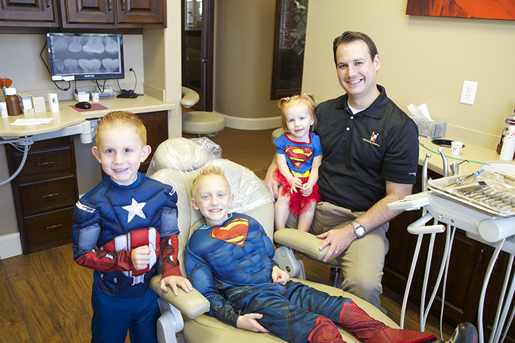 Layton childrens dentist