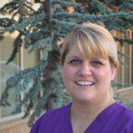 Linda Wood - Hygienist