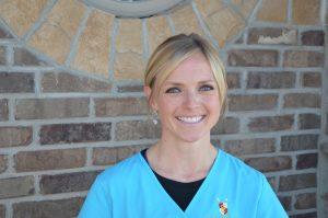 Meredith Kelly - Hygienist