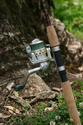 Utah fishing