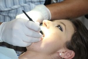 Identify Dental Health Issues