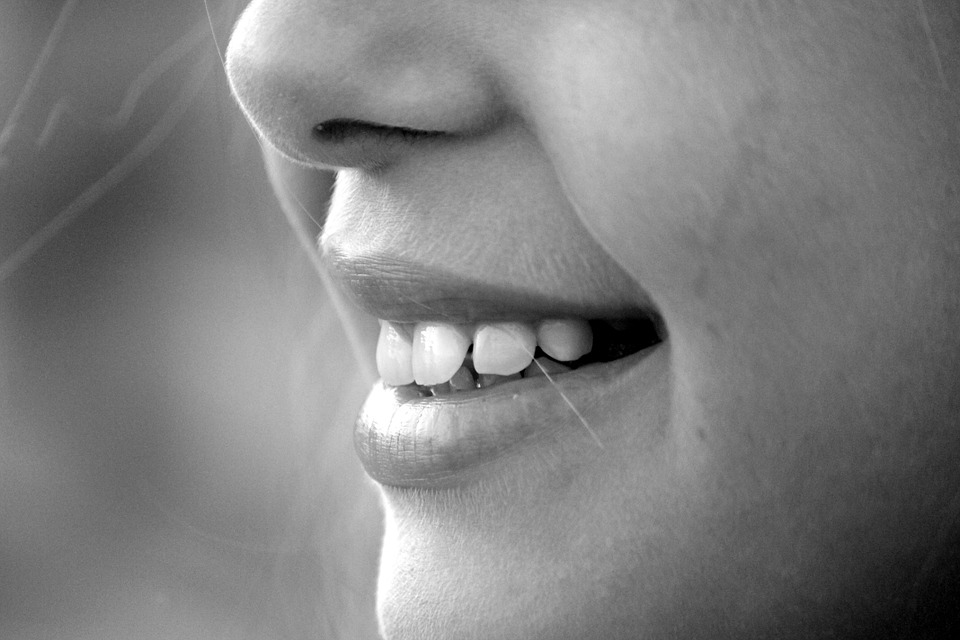 Ways to improve smile