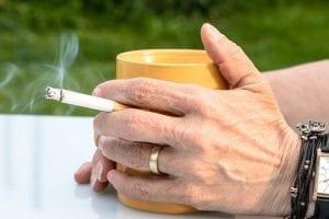Smoking and Tooth Loss