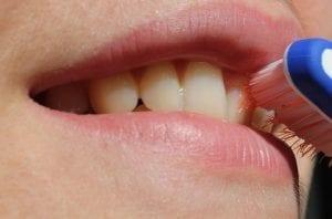 Food Taste Unpleasant after Brushing
