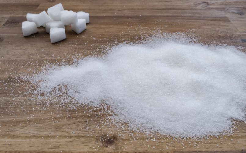 Dangers of too much Sugar