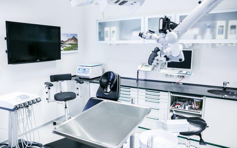New Technologies Help Cavities Heal Themselves