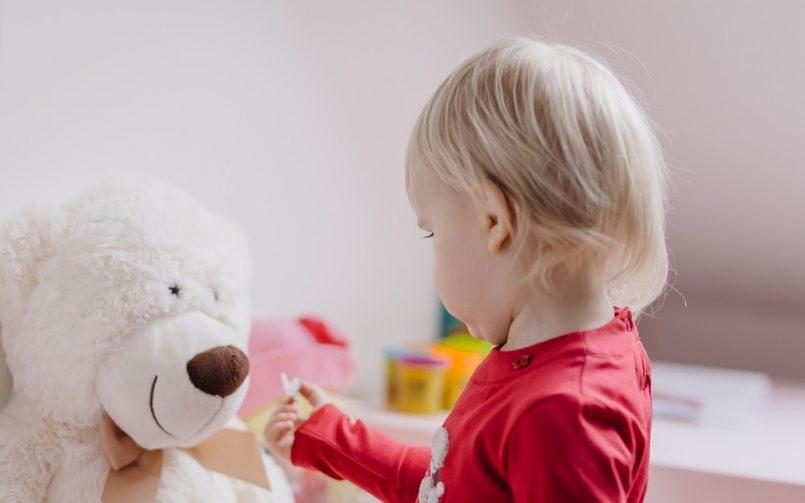 Different Oral Problems in Children