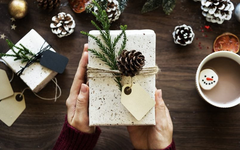 Holiday Gifts for Optimal Oral Health