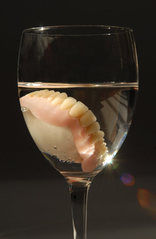 Dentures Fact and Fiction