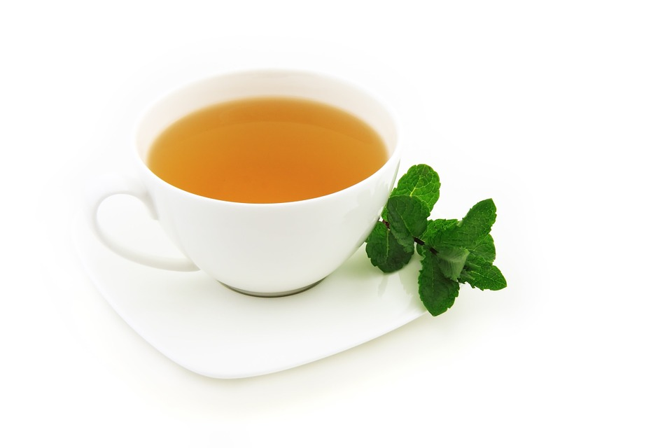 The Positive Impact of Green Tea on Your Oral Health