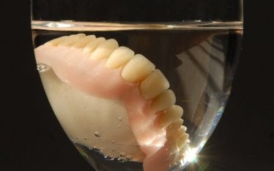 What Do I Need to Know About Removable Partial Dentures?
