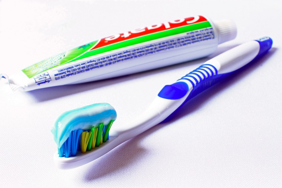 Brush Your Teeth the Most Efficient Way