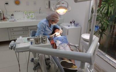 Ready, Set, Go. . . to the Dentist!