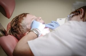 5 Reasons to Find a Family Dentist