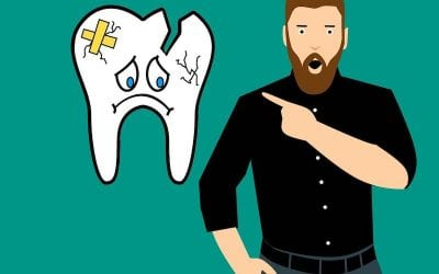 Can You Restore Chipped Tooth Enamel?
