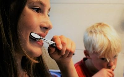 Will My Children Inherit Poor Oral Health from Me?